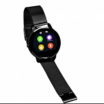 Pulsera Actividad Inteligente Entrenamiento de ejercicio Relojes Deportivos Función Anti-perdida/Control Remoto/contador de pasos/monitor de sueño/Smart ...