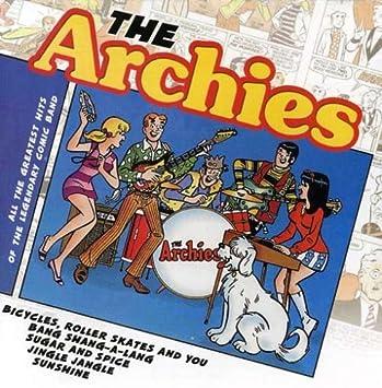 The Archies: Archies: Amazon.es: Música