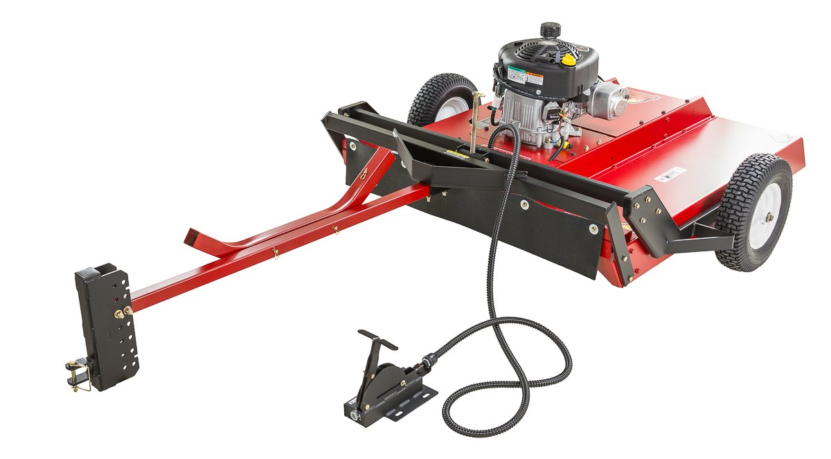 Swisher RC11544CL Classic 44 11.5 HP Rough Cut Trailcutter
