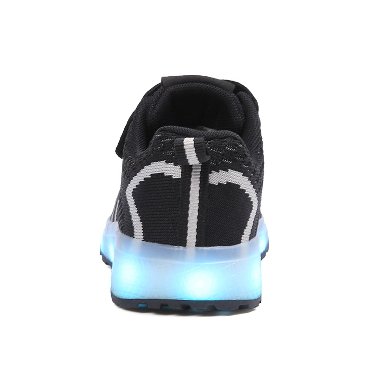 Amazon.com | LJ Sport LED Shoes Kids Luminous Shoes Light Up Trainers Sneakers Shoes USB Charging Shoes | Sneakers