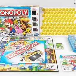 Monopoly Juego de Mesa, Multicolor (Hasbro C1815105): Amazon.es: Juguetes y juegos