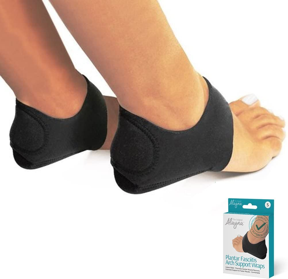 Amazon Com Plantar Fasciitis Therapy Wrap Plantar Fasciitis Arch Support Relieve Plantar Fasciitis Heel Pain Arch Support Plantar Fasciitis Sock Health Personal Care