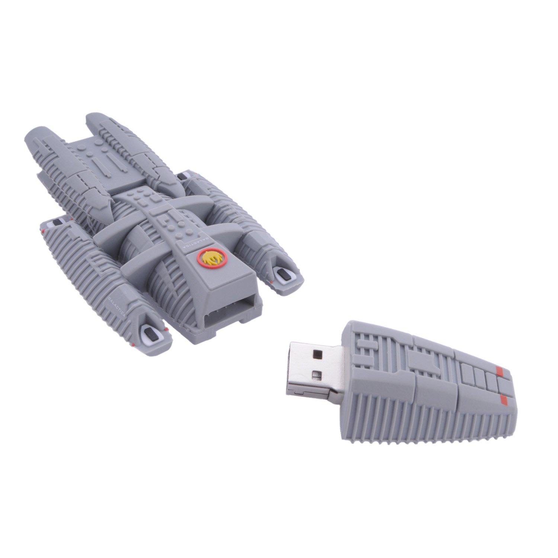 Battlestar Galactica  Scaled Replica BSG75 USB (4GB)