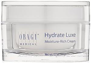 Obagi Hydrate Luxe Moisture-Rich Cream, 1.7 oz
