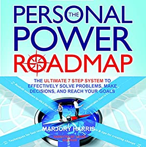 The Personal Power Roadmap Audiobook
