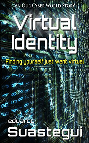 Virtual Identity A ViPR Cyber Investigation Our World Book 9 By