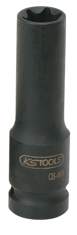 KS Tools 515.1052 - Impacto ETX zó calo, en el fondo, 1/2', E11 1/2