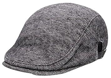 Blancho M/änner und Frauen-Baseball-M/ütze Fashion Cap