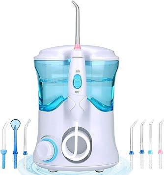 purificador de agua Oral de la Aspersor Oral, chorro de agua de ...