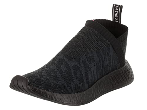 adidas nmd cs2 pk triple black