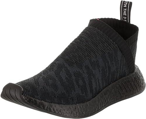 adidas NMD CS2 PK Mens in Core Black