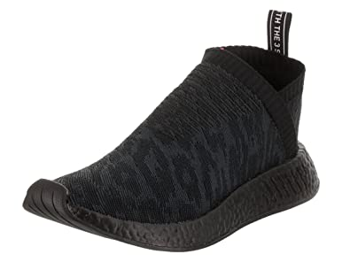 f1922765490 adidas Men s NMD CS2 PK Originals Running Shoe 7.5 Black