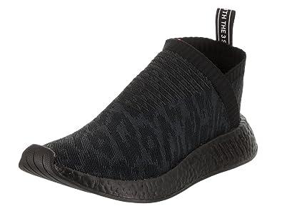 adidas Men s NMD CS2 PK Originals Running Shoe 7.5 Black 641f16109
