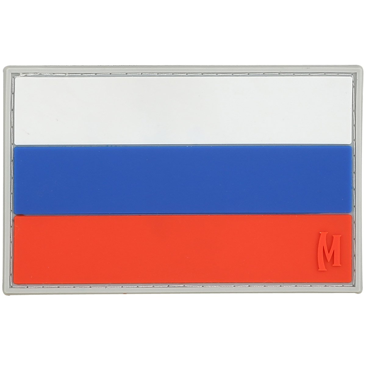 Maxpedition Russian Federation Flag (Todo Color) Morale Parche RUSSC