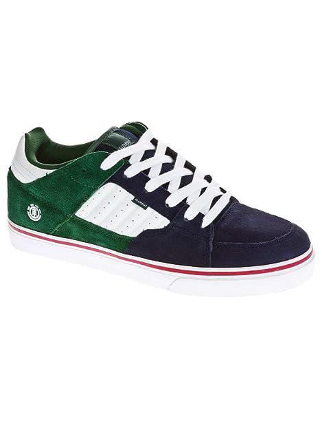 Zapatillas Element: GLT2 GN/NV 9.5 USA / 42.5 EUR: Amazon.es: Zapatos y complementos