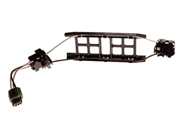 com acdelco gm original equipment electronic acdelco 10486200 gm original equipment electronic ignition control module wiring harness