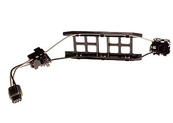 amazon com acdelco 10486200 gm original equipment electronic acdelco 10486200 gm original equipment electronic ignition control module wiring harness