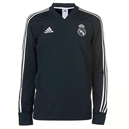 2be7143d8 Image Unavailable. Image not available for. Color  adidas 2018-2019 Real  Madrid Training ...