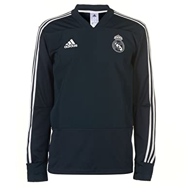 promo code d5950 8ab39 adidas Men's Real Madrid Jacket
