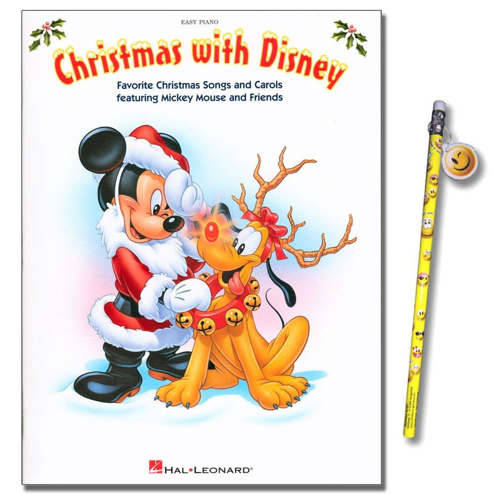 Disney Weihnachtslieder.Christmas With Disney Die Schönsten Weihnachtslieder Mit Mickey