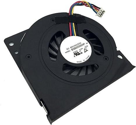 aorsi bsb05505hp 5 V 0.40 A 5,5 cm PWM ventilador de ...