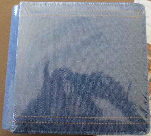 Creative Memories 7 X 7 Denim Album -