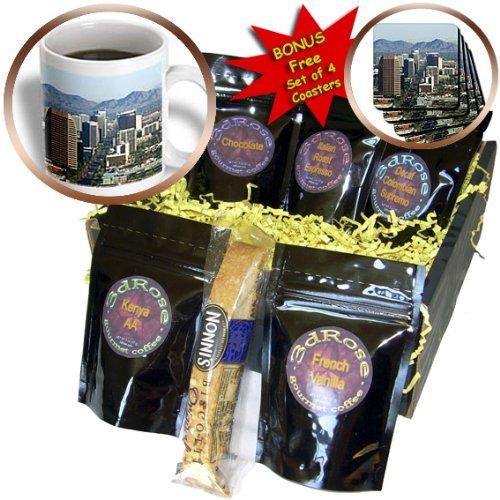 Sandy Mertens Arizona - City of Phoenix - Coffee Gift Baskets - Coffee Gift Basket (cgb_21661_1)