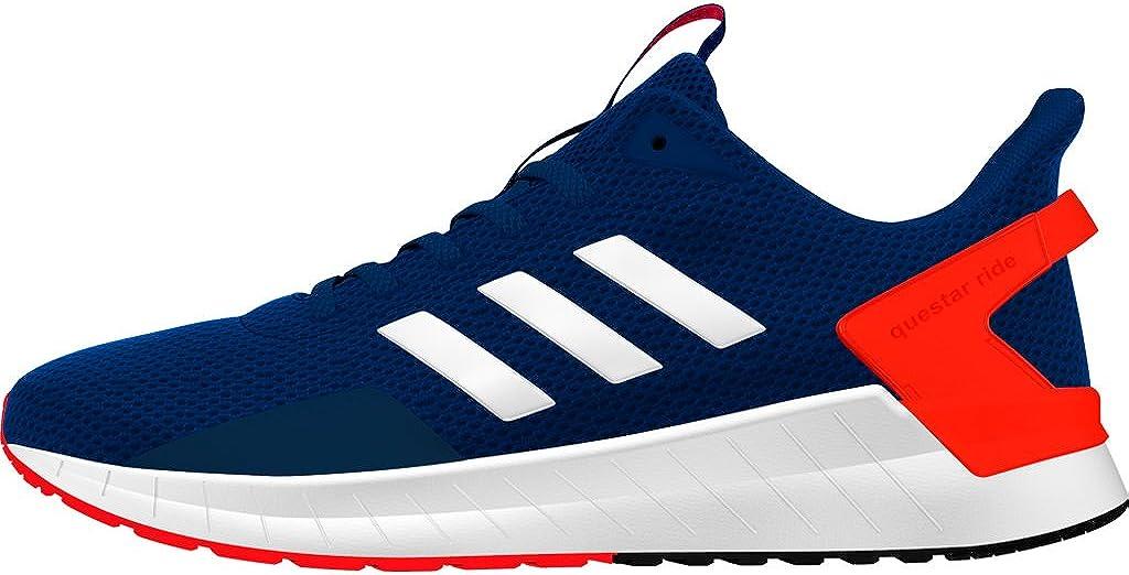 adidas Questar Ride, Zapatillas de Deporte para Hombre: Amazon.es: Zapatos y complementos