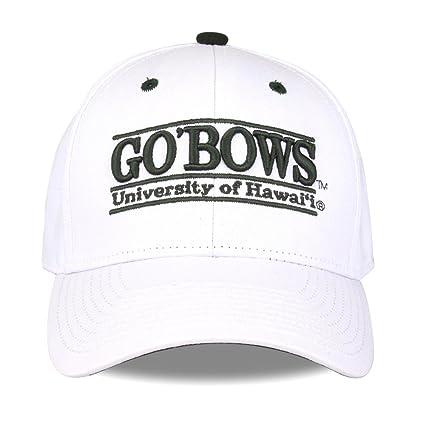 Amazon.com   NCAA Hawaii Rainbow Warriors Unisex NCAA The Game bar ... af2b252c923c