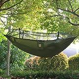 ESYGO Hammock Mosquito Net,Hammock Camping