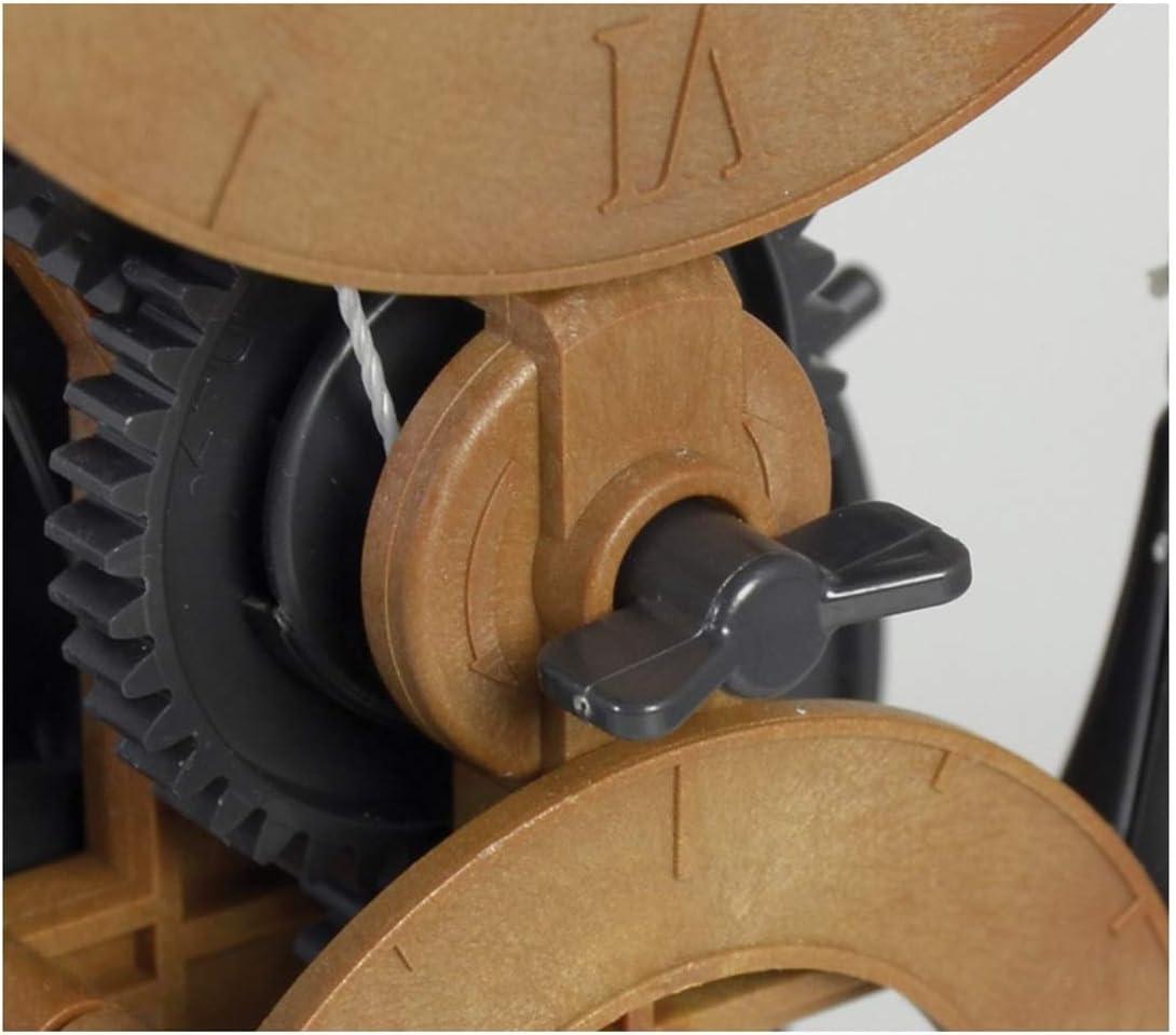 Italeri Da Vincis Clock - Reloj Maqueta (3109): Amazon.es ...