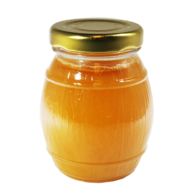 Handmade Traditional''Matryoshka'' with Natural Flower Honey, 10.14 oz / 300 oz by Handmade (Image #3)