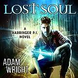 Lost Soul: Harbinger P.I., Book 1