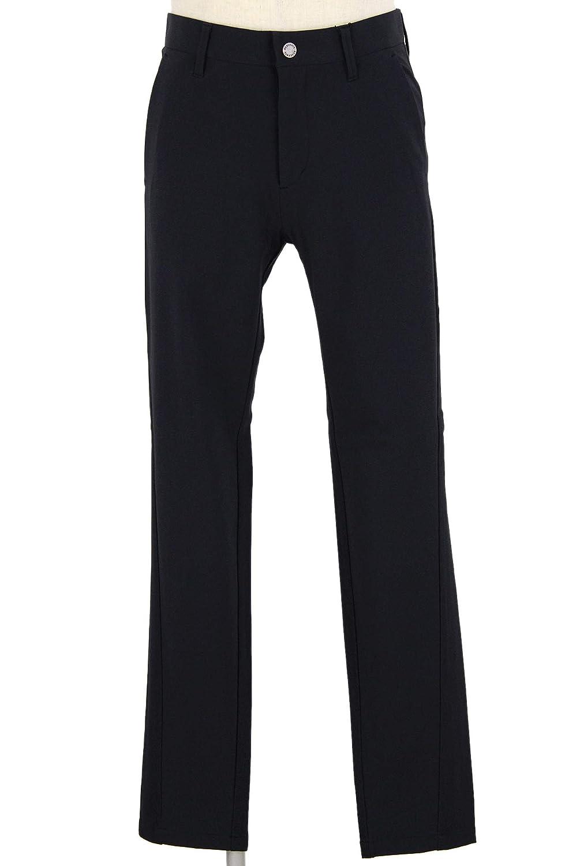 パンツ メンズ デサントゴルフ デサント DESCENTE GOLF 2019 春夏 ゴルフウェア dgmnjd13 79(79) ブラック(BK00) B07QGLKRRB