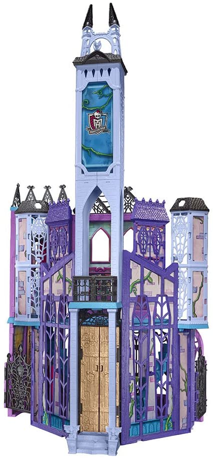 Monster High Deluxe High School