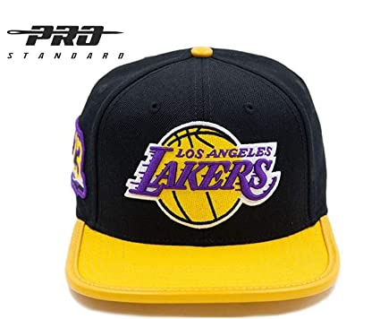 437d57d614a Image Unavailable. Image not available for. Color  Pro Standard Los Angeles  Lakers ...