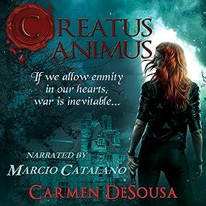 Creatus Animus Audiobook