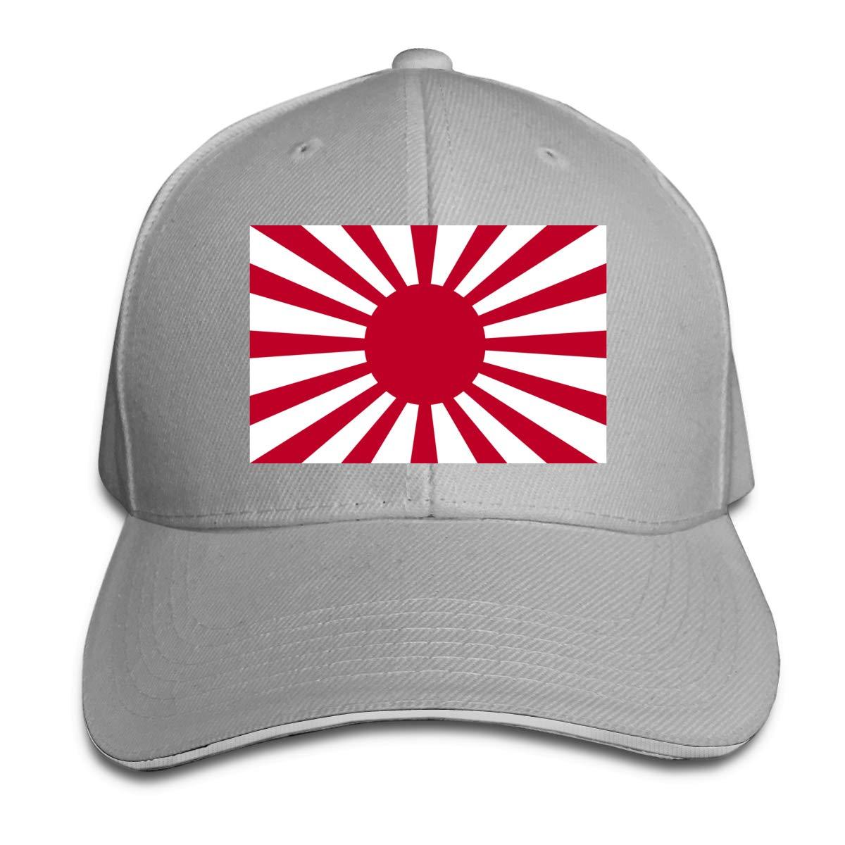 Queen Elena - Bandera de la Marina Japonesa para el Sol, Estampada ...