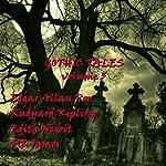 Gothic Tales of Terror: Volume 3   Rudyard Kipling,Edith Nesbit,M. R. James,Edgar Allan Poe