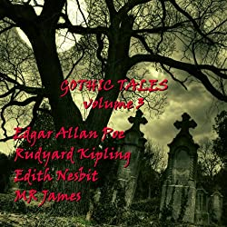 Gothic Tales of Terror: Volume 3