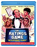 """The Ratings Game stars Danny DeVito as a New Jersey trucking magnate who's only dream is hitting it big as a Hollywood producer. Luckily for him, he has a girlfriend (Rhea Perlman) who works for the TV ratings service. Together they pull off..."