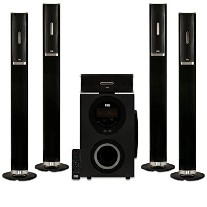 8 home theater