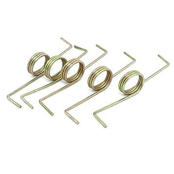 Muelles de suspensión de 20 mm de diámetro 5pcs para lavadora ...