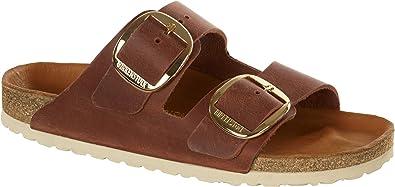 42 BraunGrößenauswahl Damen Arizona Klassische Birkenstock Sandale UVSqMpz