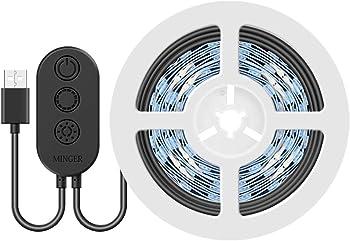 Minger 7-Ft. LED Strip Lights