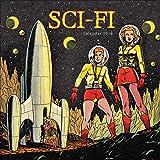 Sci Fi 2019 Calendar