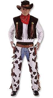 Theme Fancy Dress Disfraz infantil de Vaquero. 3 años  Amazon.es ... 5854215587d