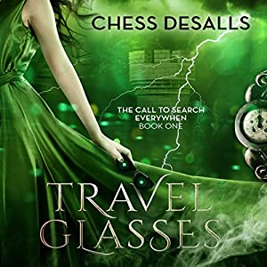 Travel Glasses Audiobook