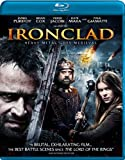 Ironclad [Blu-ray]