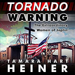 Tornado Warning Audiobook